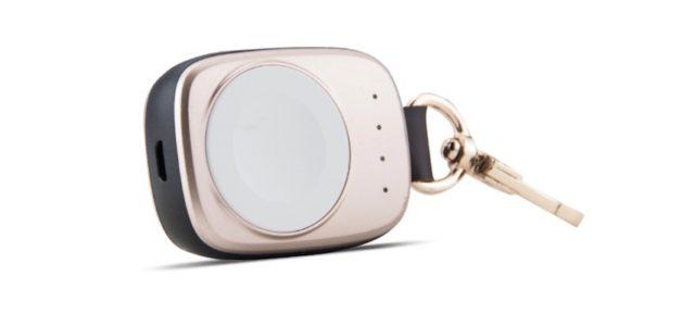 Apple Watch mobil aufladen leicht gemacht mit der Beltrona Powerbank