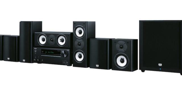 Onkyo HT-S9800THX: THX-Klang und kabelloses Musikvergnügen ohne Aufwand