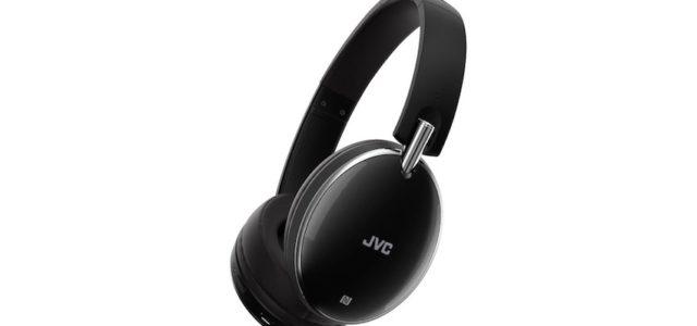 """Neuer Bluetooth-On-Ear-Kopfhörer wahlweise mit oder ohne """"Noise-Cancelling"""""""