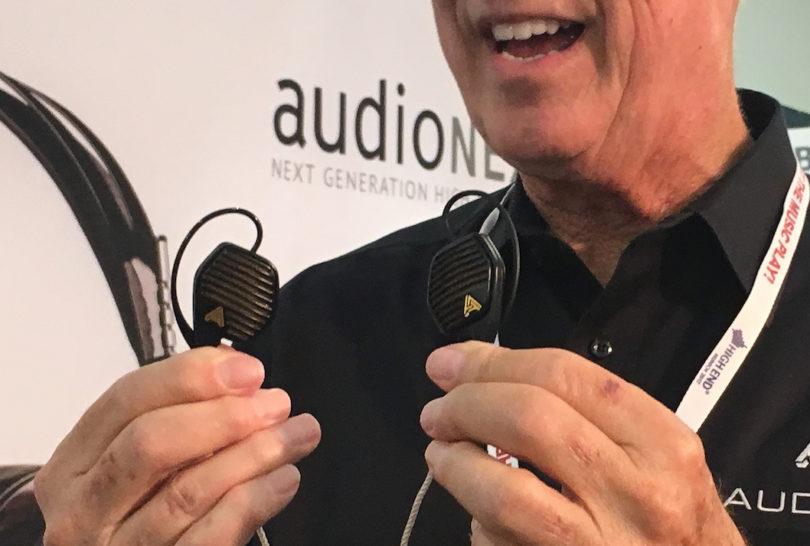 Audeze präsentiert den LCDi4. Dessen bescheidenes Entwicklungsziel lautete: die bestklingenden In-Ears zu kreieren. Was liegt da also näher, sich an der weltweit prämierten LCD-Reihe und dem Design des iSine 10 bzw. 20 zu orientieren?