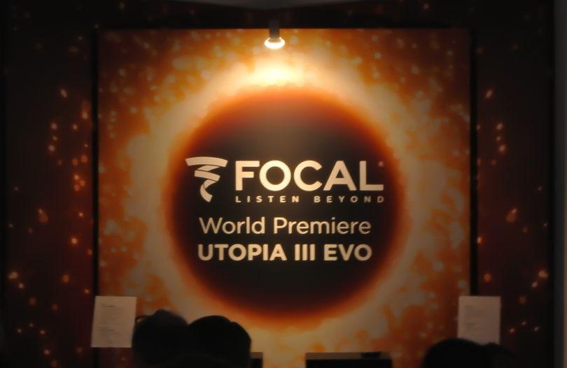 Weltpremiere: Focal zeigte auf der High End erstmals die neue Utopia III EVO - das lite-magazin hat sich dieses Event nicht entgehen lassen.