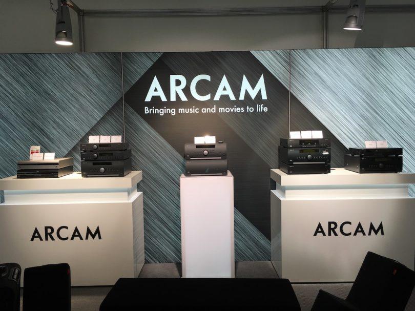 Die britische Marke gehört überhaupt zu den angesagtesten und angesehensten Audio-Herstellern weltweit. Entsprechend bietet Arcam einen großen Einblick ins eigene Portfolio.