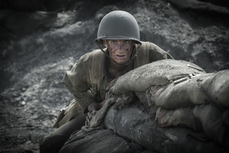 Dennoch zieht er im Zweiten Weltkrieg in die Schlacht. (© Universum Film)