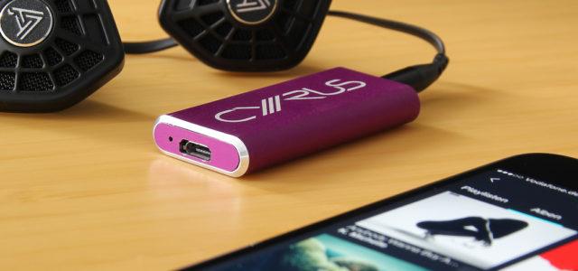 App, Camera Kit & DragonFly Red: So wird das iPhone zur HiFi