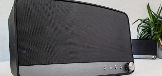 Pioneer MRX-3 und MRX-5 – Wireless Multiroom Lautsprecher für drinnen und draußen