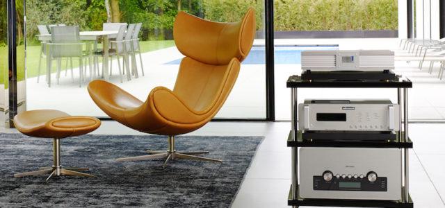 Blue Horizon PRS – Professionelles Regalsystem für den akustischen Standortvorteil