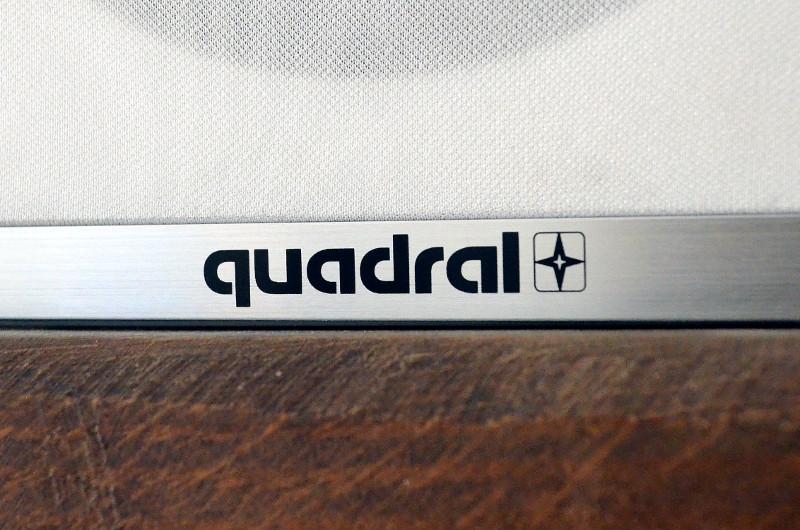 Die feine Verarbeitung von Quadral zeigt sich natürlich auch bei den Phase 150 im Detail.