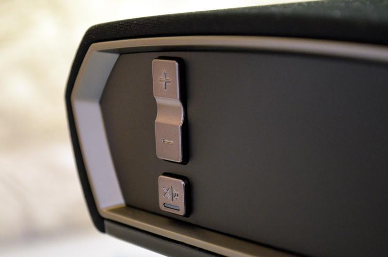 Modernes Design, das trotzdem zeitlos daherkommt und gelungene Akzente setzt, zeichnen die Heos-Lautsprecher aus.