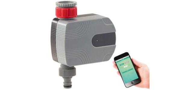 Pearl Royal Gardineer Bewässerungscomputer mit Bluetooth