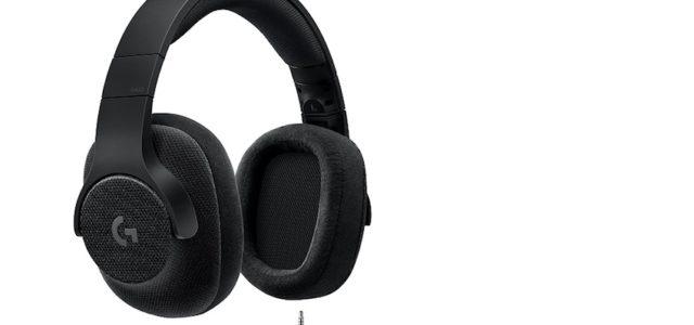 Logitech G punktet mit zwei neuen, ultramodernen Gaming-Headsets