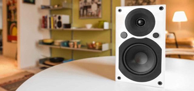 System Audio Saxo 5 active – Das eigene Vorbild übertroffen