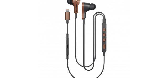 Noch mehr Bedienkomfort für die Pioneer Rayz Kopfhörer mit Lightning-Anschluss