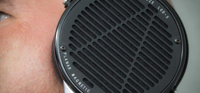 Kopfhörer Audeze LCD-X – Magischer Magnetostat mit X-Faktor