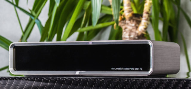 Elac Discovery Music Server Update – Performance-Plus bei HiRes-Files, Tidal-Tracks und Multiroom