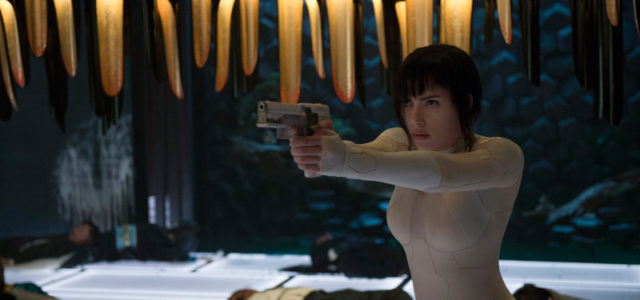 Ghost in the Shell – Adaption mit eigenem Charakter