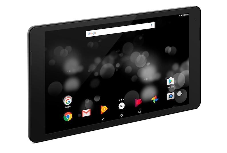 TREKSTOR präsentiert das Primetab P10: Ein neues 10,1-Zoll-Tablet aus der Premium-Linie mit Android 7.0, 5-Megapixel-Kamera und edlem Design.