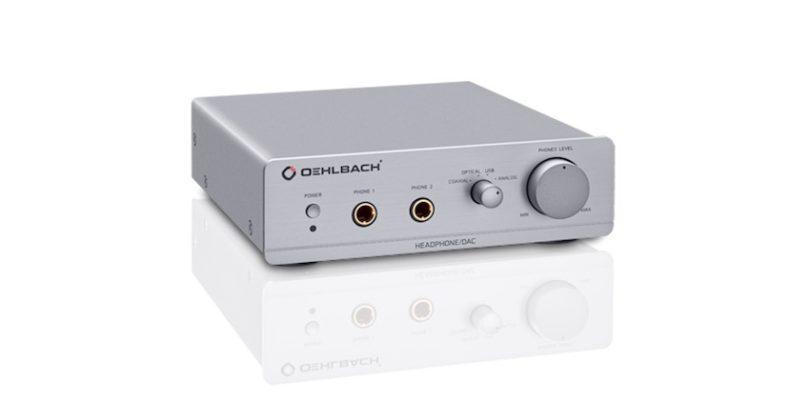 Oehlbach stellt auf der IFA 2017 den Nachfolger seines beliebten und bereits von uns getesteten XXL DAC Ultra Kopfhörerverstärkers vor.