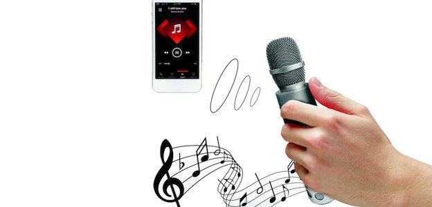 TERRATEC rockt IFA 2017 mit Bluetooth-Speaker inklusive Laser-Unit und Karaoke-Multifunktionstool
