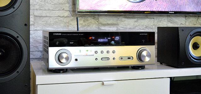 Yamaha Aventage RX-A670 – Zukunftsorientierter 7.2-AV-Receiver mit Vollausstattung