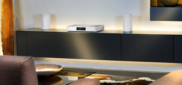 Google Home versteht sich bestens mit über 50 Komponenten von Pioneer