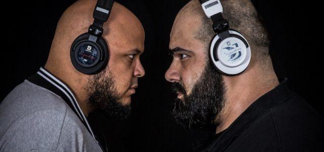 Produzenten- und DJ-Duo setzt auf Qualitäts-Kopfhörer von Ultrasone
