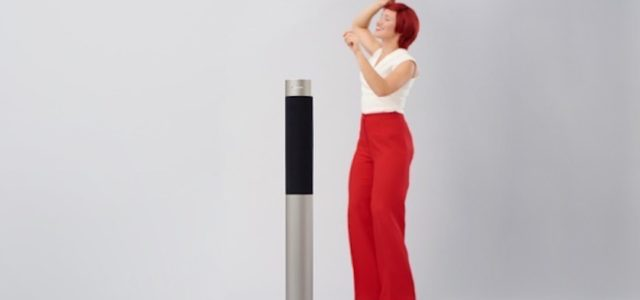 Miss IFA präsentiert Blaupunkt Audio-Neuheiten zur IFA