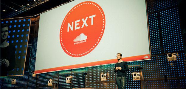 Wolken am Himmel von SoundCloud: Führungswechsel nach 10 Jahren