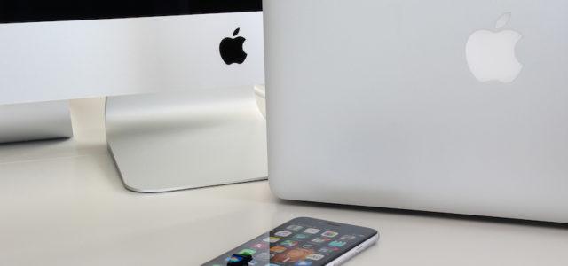 Apple blickt zuversichtlich auf das Weihnachtsgeschäft