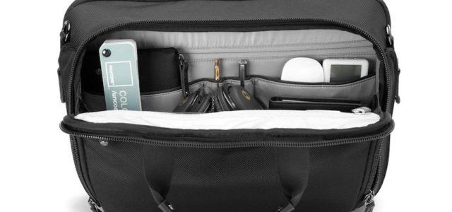 DieBusiness-Class Taschen von booq