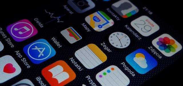 Apps gegen die Langeweile – Von Dating bis zum Börsenhandel