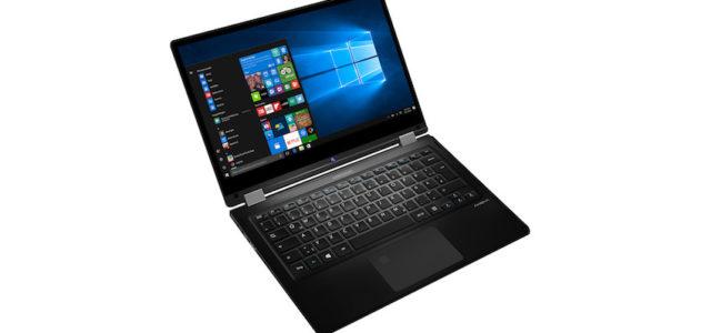 MEDION® Notebook mit Windows Hello ab 28. September bei ALDI Nord erhältlich