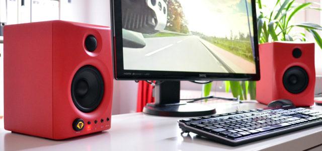Desktop-Speaker Monkey Banana Gibbon Air – Kompakt, vielseitig, durchdacht