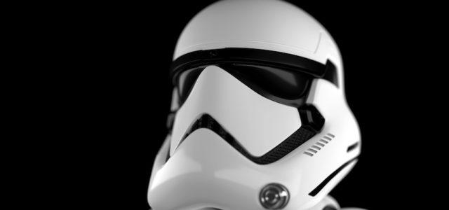 UBTECH erweckt die Stormtrooper aus Star Wars zum Leben