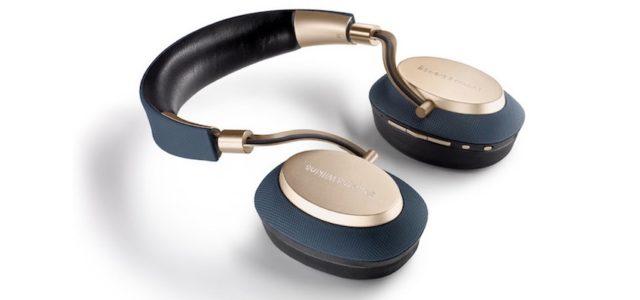 Erster Noise-Cancelling-Kopfhörer von Bowers & Wilkins: Der neue PX