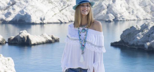 Wie wird die Mode? Influencer geben die neuesten Fashion-Trends vor