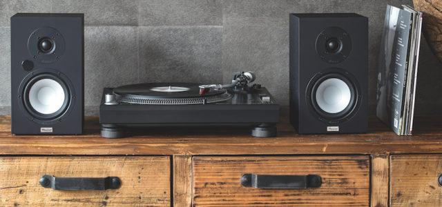 Der Alleskönner: Magnat MULTI MONITOR 220 verbindet HiFi, Streaming und Vinyl