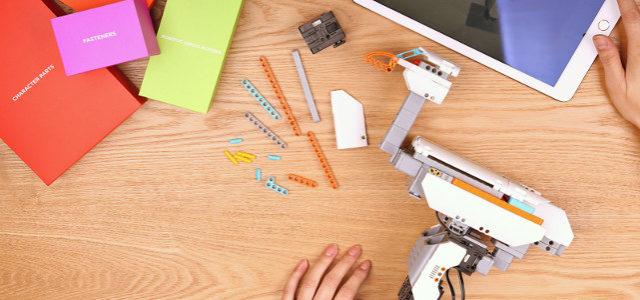 UBTech Jimu Robot Mini Kit – Spielerisch zum eigenen Roboter