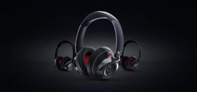 The REAL Headphone – Teufel präsentiert neue Kopfhörerfamilie REAL