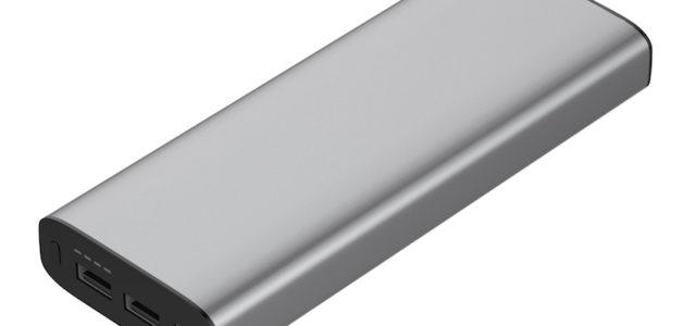 Doppelte Akkulaufzeit für MacBooks und Notebooks – bis zu 20.100 mAh Kapazität
