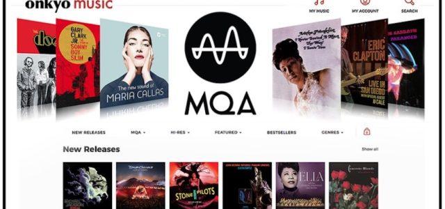 OnkyoMusic.com präsentiert sich mit neuem Webauftritt und neuen Inhalten