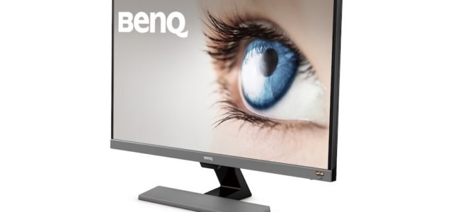 BenQ EW277HDR – Video Enjoyment-Display 