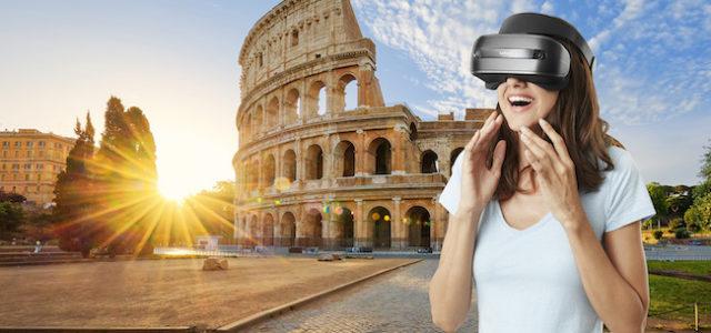 Lenovo Explorer, immersive Headset für Windows Mixed Reality ab sofort erhältlich