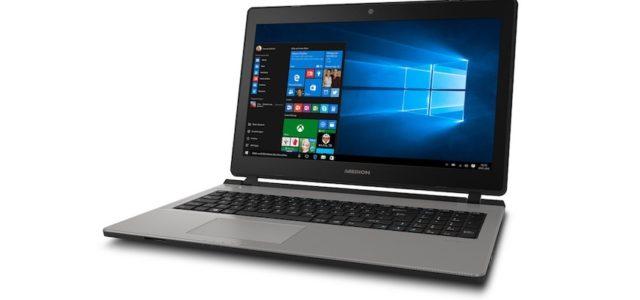 MEDION Notebook mit Intel Core™ i5-Prozessor ab 26. Oktober bei ALDI SÜD