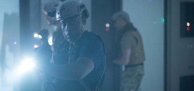 Armed Response – Kampfmaschinen unter sich