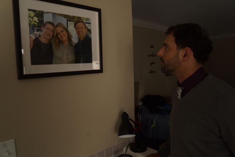 Denn Imir eröffnet ihm, dass Neil seine Familie auf dem Gewissen hat. (© Concorde Home Entertainment)