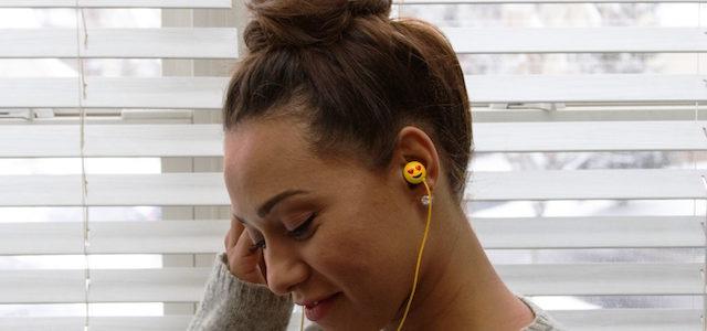 JAM bringt neue Lautsprecher- und Kopfhörer-Familie JAMOJI