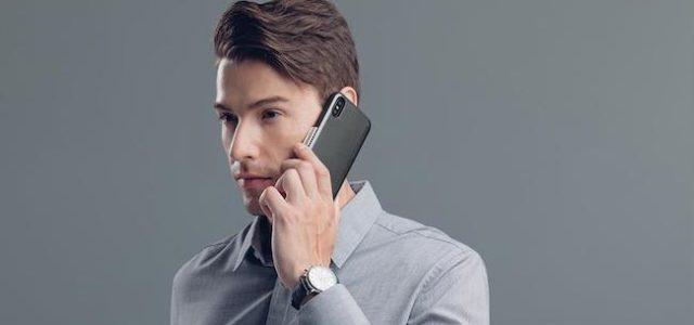 Klare Sicht und Sicherheit: Moshis iPhone X-Hüllen
