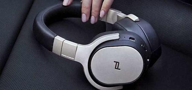 KEF/Porsche Design Space One Wireless – kabel- und umgebungslärmbefreit in audiophile Musikwelten