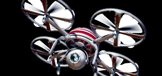 Pflicht für Drohnenpiloten: Der Drohnenführerschein