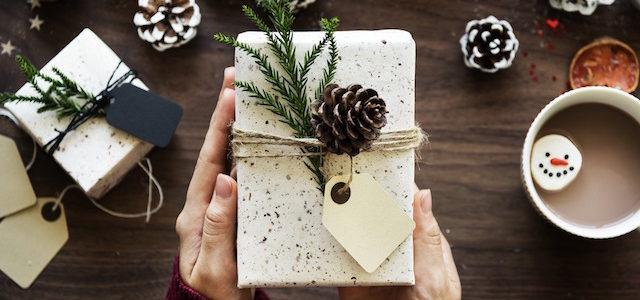 20 coole Last-Minute-Geschenkideen, die so richtig Eindruck machen